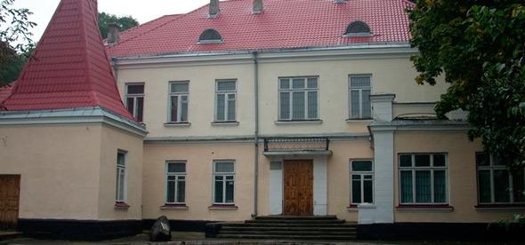 Исторический музей во Владимире-Волынском