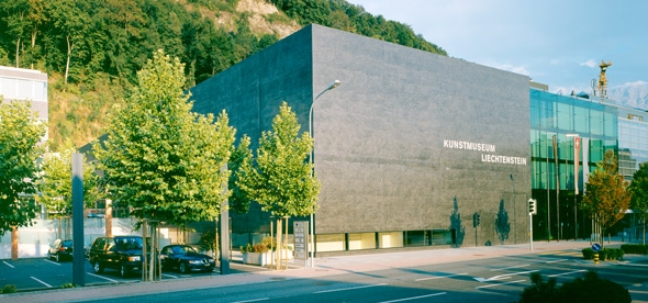 Лихтенштейнский музей искусств