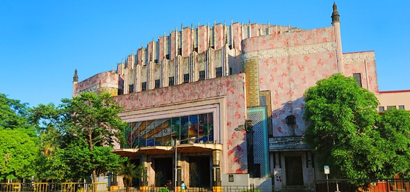 Театр Метрополитэн