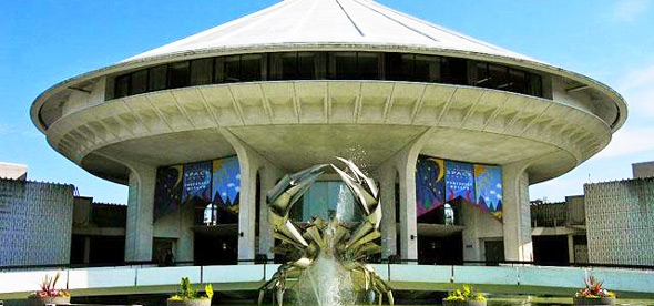 Музей истории Ванкувера
