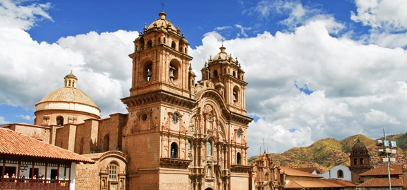 Собор Нуэстра Сеньора де ла Асунсьон