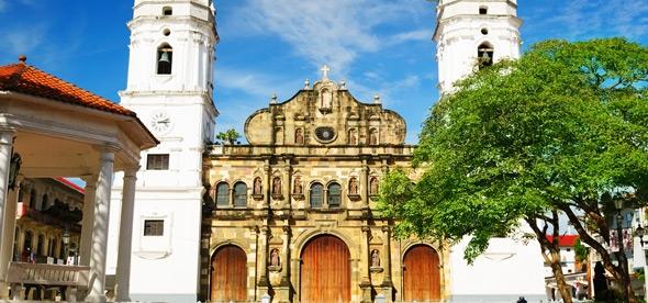 Кафедральный собор Панамы