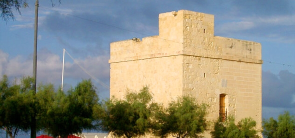 Сторожевая башня святого Юлиана
