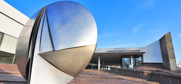 Музей Шпренгеля