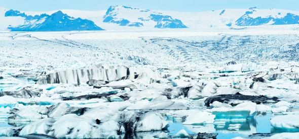 Ледник Ватнайокудль