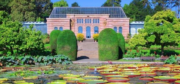 Парк Вильгельма