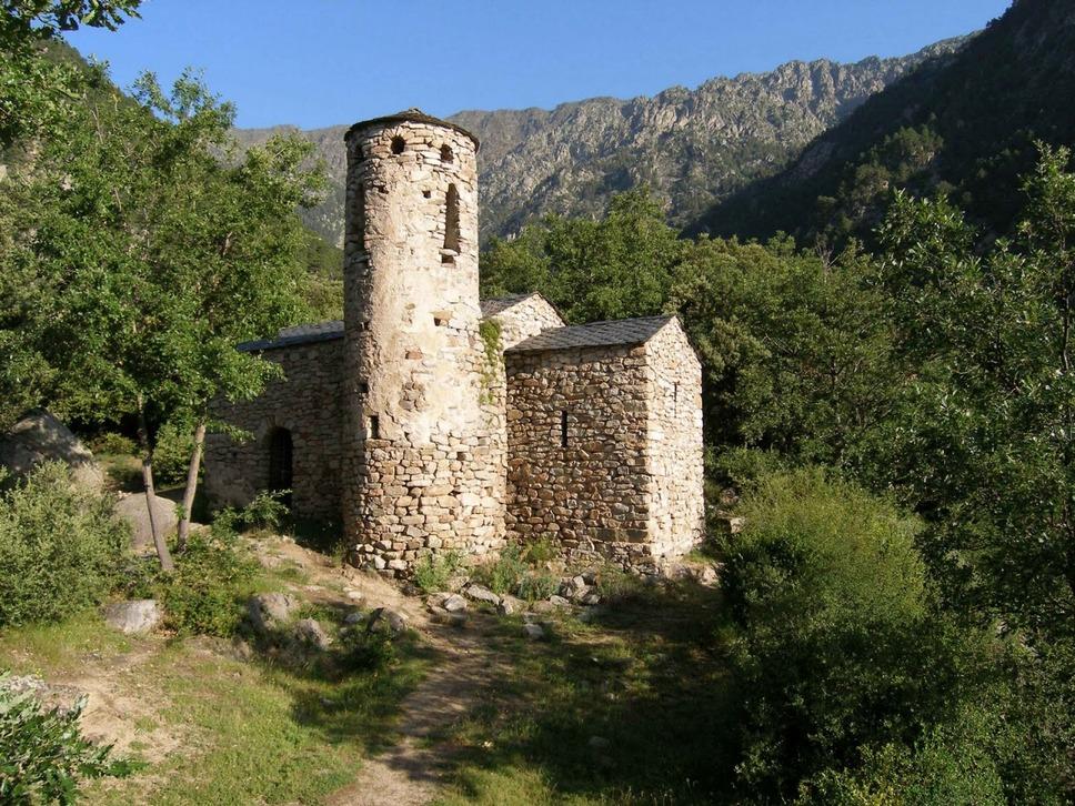 Замок д'Энклар