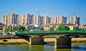 Hoteles en Bagdad