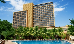 szállodák Bamako