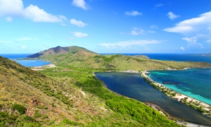Hotels in Basseterre