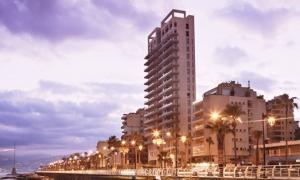 Hotéis em Beirute