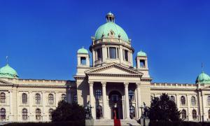 Hotels in Belgrade