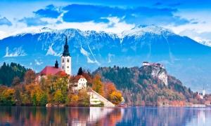Hoteles en Bled