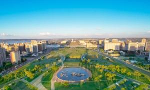 Hotels in Brasilia