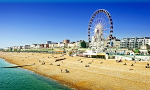 Hotels in Brighton & Hove