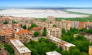 Hotels in Burgas City
