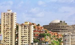 Отели Каракаса