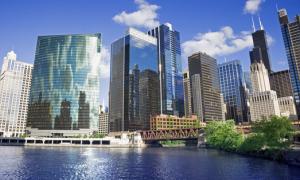 Отели Чикаго