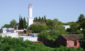 Hotels in Colonia del Sacramento