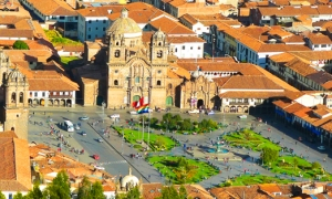 Hotels in Cusco