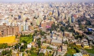 Hoteles en Dhaka