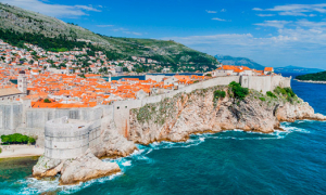 Hotels in Dubrovnik