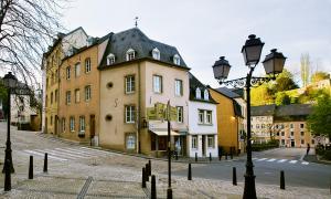 Hotels in Echternach