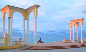 Hotels in Sudak