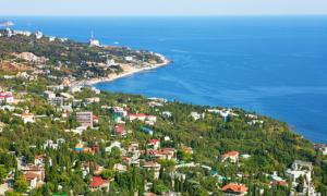 Hotels in Feodosiya