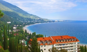 Hotels in Gagra