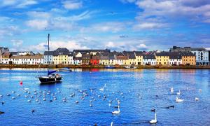 Hoteles en Galway
