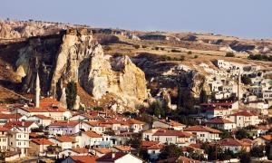 Hotels in Goreme