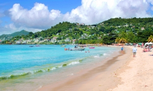 Hotels in Grand Anse