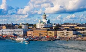 Hoteles en Helsinki
