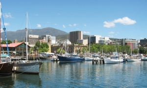 Hotels in Hobart