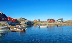 Hoteles en Ilulissat