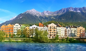 Hotels in Innsbruck