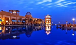 Отели Джахры