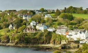 Hoteles en Killarney