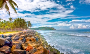 Hotels in Kovalam