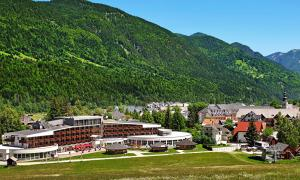 Hotels in Kranjska Gora