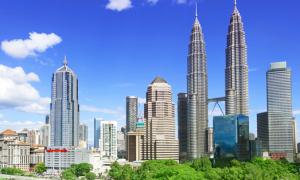 Hotels in Kuala Lumpur