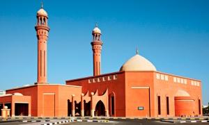 Отели Кувейта