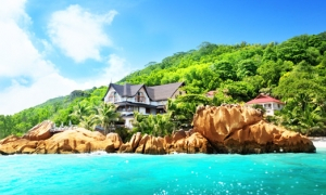 Hotels in La Digue