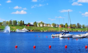 Hoteles en Lappeenranta