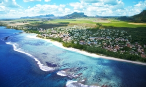 Hotels in Le Morne