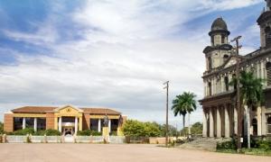 Hotels in Managua