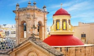 Hotels in Mellieħa