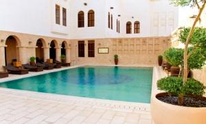 Hotels in Mesaieed