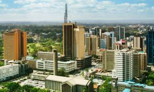 Отели Найроби